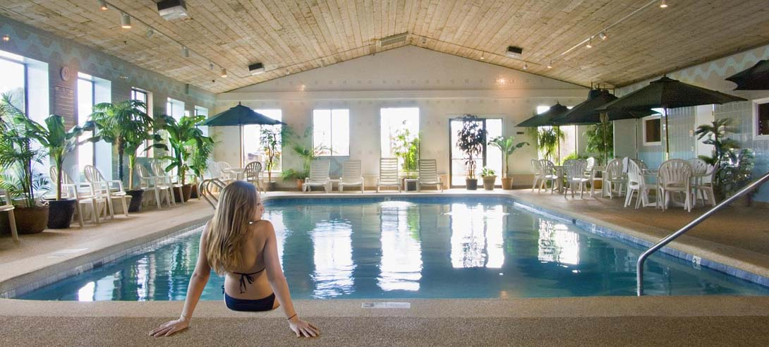 Indoor Poolc By The Seasons Pool Service